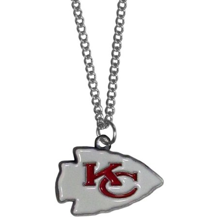 City Necklaces (NFL Kansas City Chiefs Chain)