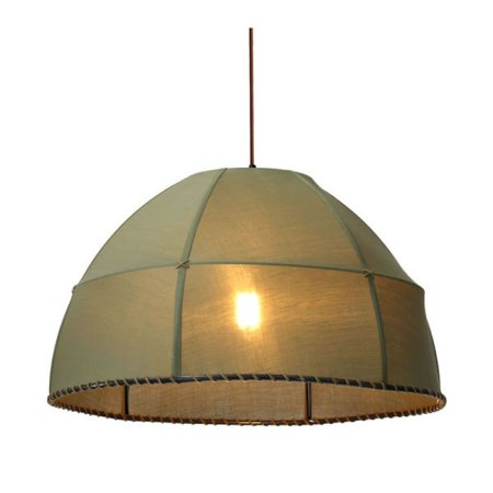 Pea Green Ceiling Pendant Light Fixture Hanging Ceiling Lamps For Living Room