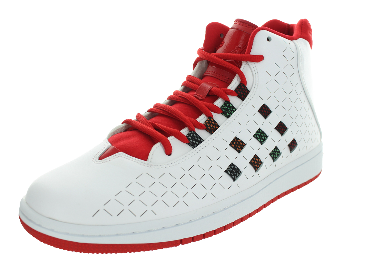 Nike Jordan Men's Jordan Illusion Basketball Shoe