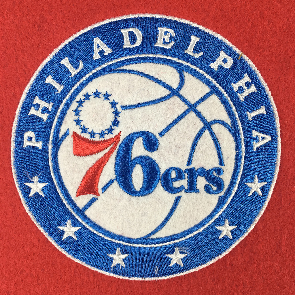e2f7f10eddc Philadelphia 76ers 8