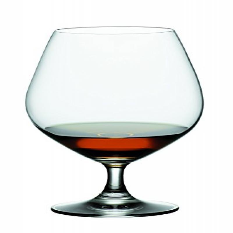 Spiegelau Vino Grande Cognac Glasses, Set of 6 by