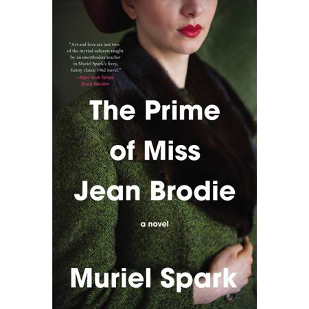 The Prime of Miss Jean Brodie (The Prime Of Miss Jean Brodie Themes)