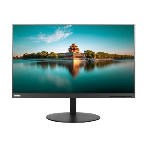 "Refurbished Lenovo 61AEGAR3WW ThinkVision P24h-10 - LED monitor - 23.8"""