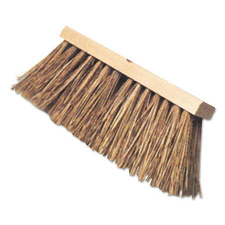 16' Street Broom - 7920002672967 SKILCRAFT Street Broom, Palmyra, 16