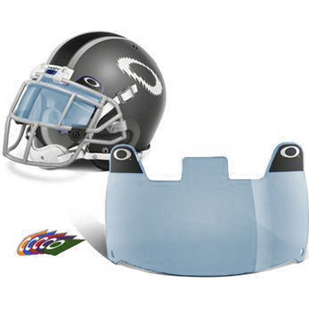 Oakley Football Eyeshield - Blue ()
