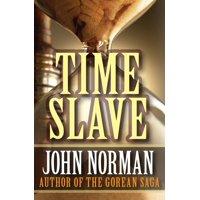 Time Slave (Paperback)