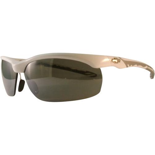 Solar Bat Officially Licensed Chevrolet PNVXD Flash Mirrored Sunglasses