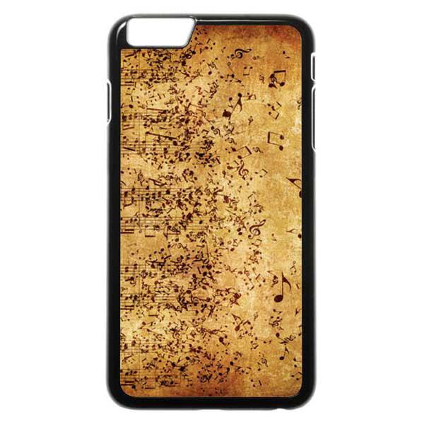 Music Notes iPhone 7 Plus Case