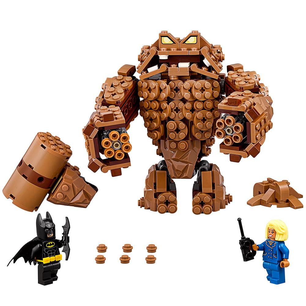 Lego Batman Movie Clayface Splat Attack 70904 by LEGO System Inc