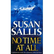 No Time At All - eBook