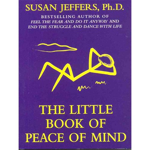 The Little Book Of Peace Of Mind