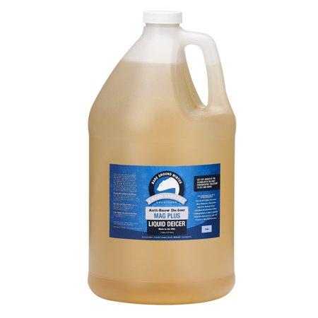 Bare Ground Liquid Deicer (Defroster Glass)