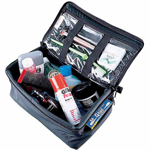Household Essentials Grooming Organizer Bag