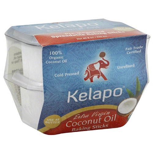 Kelapo Extra Virgin Coconut Oil Baking S