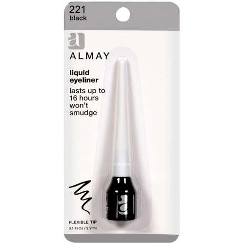 Almay Liquid Liner, Black 221