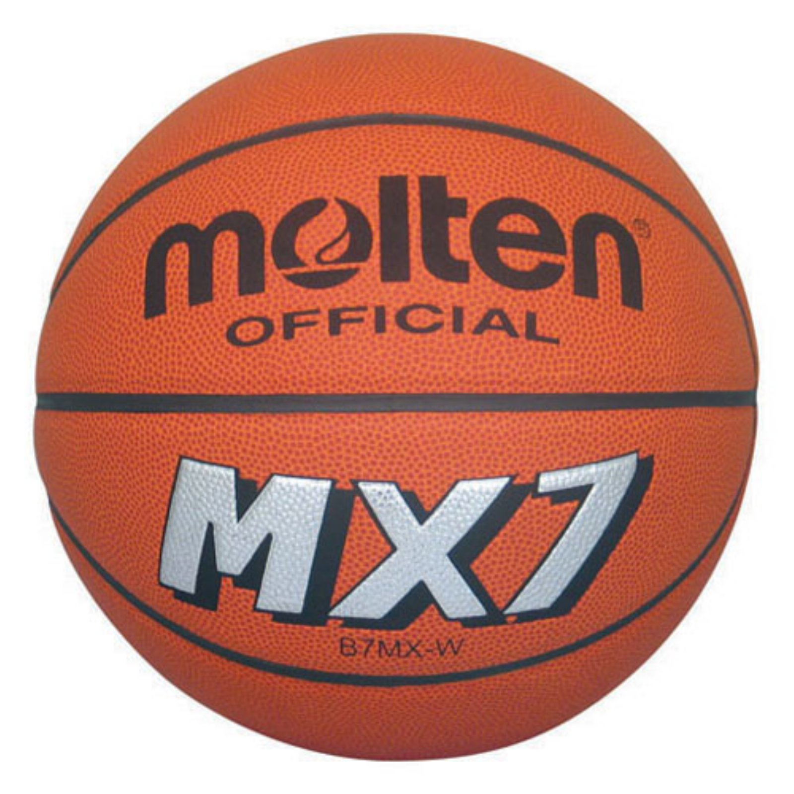 Molten Indoor/Outdoor Synthetic Basketball