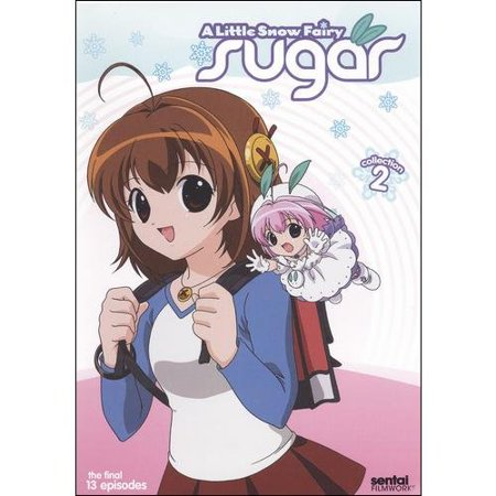 Image of A Little Snow Fairy Sugar: Collection 2