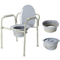 Awesome Commode Chairs Bedpans Safety Bed Rails Walmart Canada Gamerscity Chair Design For Home Gamerscityorg