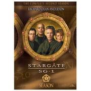 Stargate SG-1: The Complete Season 02 by METRO-GOLDWYN-MAYER INC