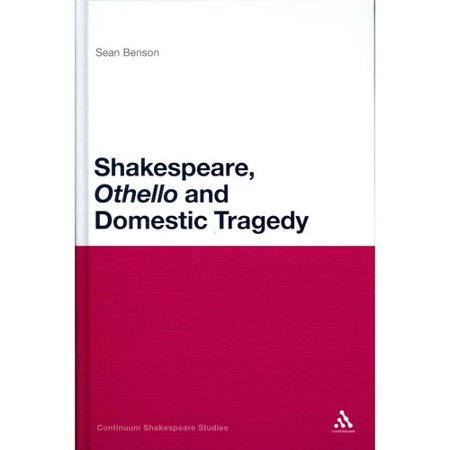 the portrayal of the several types of contrast in shakespeares tragedy othello Home » essay topics and quotations » othello thesis statements and important quotes for othello by william shakespeare that several freely accessible.