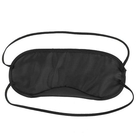 Bouchons d'oreille Masque Relaxant Oreiller Gonflable de Voyage 3en 1 - image 2 de 4