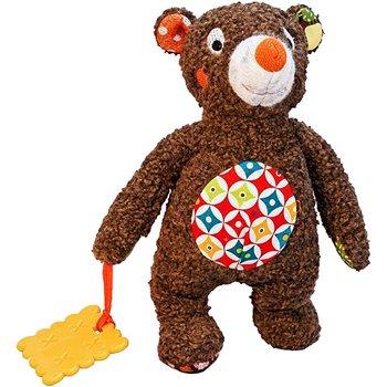 Woodours Baby Bear Beanbag
