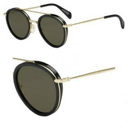 Sunglasses Celine 41424 /S 0ANW Black Gold / 70 brown (Celine Sunglasses Kim Kardashian)