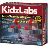 4M Anti-Gravity Magnetic Levitation Science Kit
