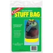 "Coghlan'S Mesh Stuff Bag, 10"" X 20"""