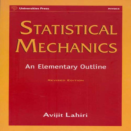 Statistical Mechanics - eBook