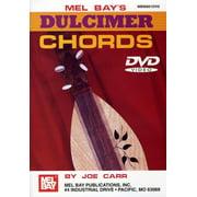 Dulcimer Chords (DVD)