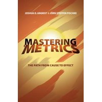 Mastering 'Metrics - eBook