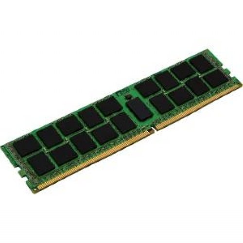 Kingston 4gb Module - Ddr3 1600mhz - 4 Gb - Ddr3 Sdram - 1600 Mhz - Ecc - Registered (ktd-pe316s8-4g)