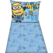 Despicable Me Minions Pillow Lounger
