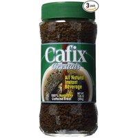 (3 Pack) Cafix Crystals Instant Beverage, 7.05