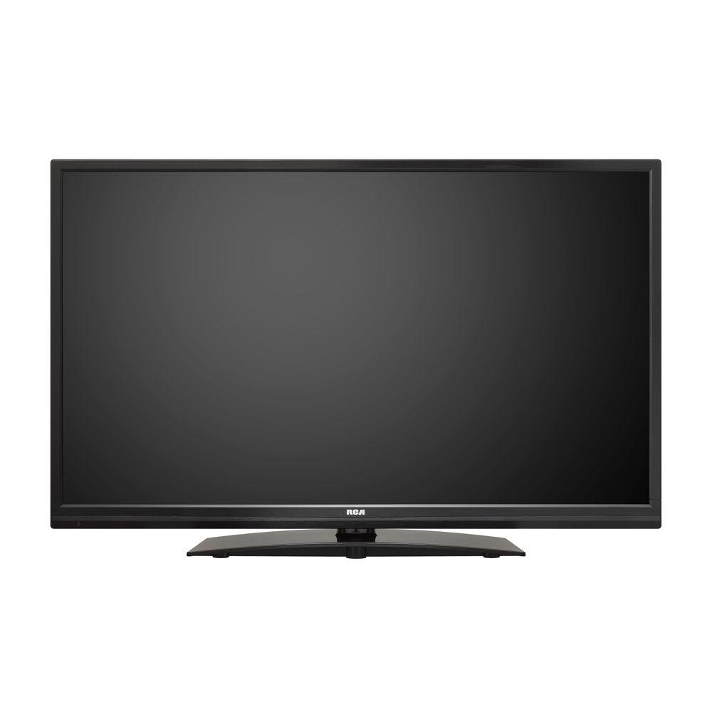 "RCA LRK32G45RQD1080P32""LED TV, BLACK(Certified )"