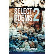 Select Poems 2: 1987 - 2018 (Paperback)
