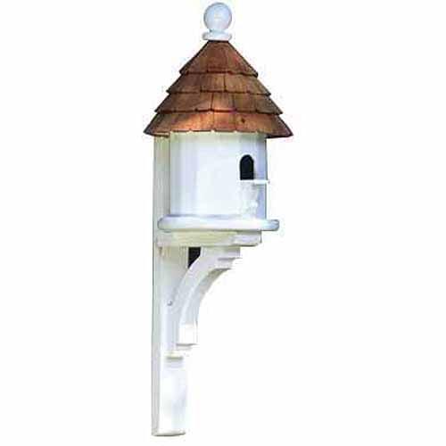Lazy Hill Farm Designs Small Shingled Bird House
