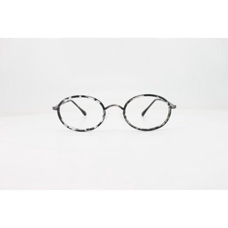 11ccbd719c2 EBE unisex regular hinge TR-90 full Rim oval c41 Frames Eyeglasses hs9238  hs9238 - Walmart.com