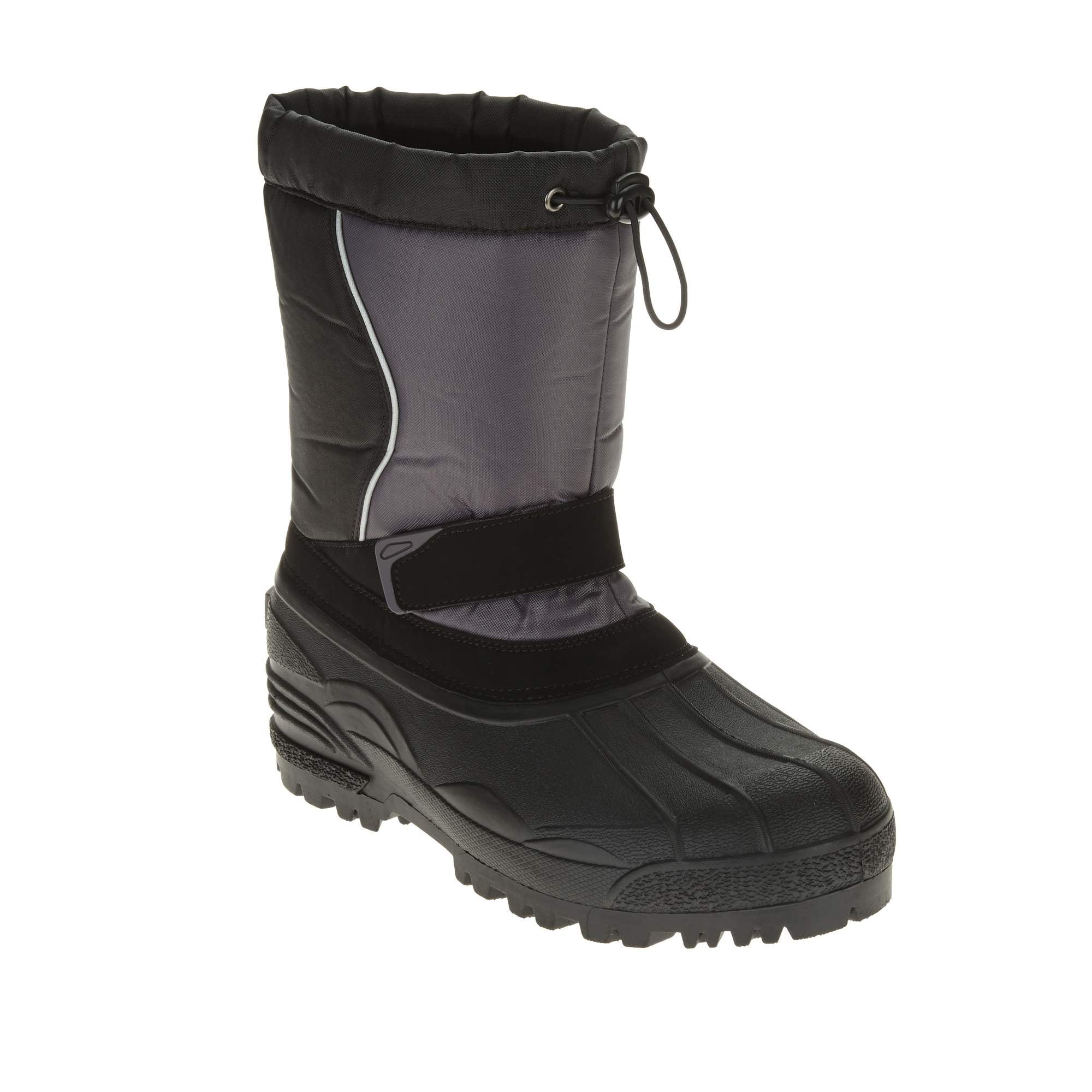 Men's Essential Winter Boot by