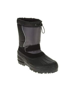 2e266f7fa393 Mens Winter & Snow Boots - Walmart.com