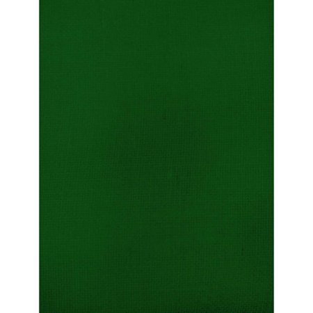 Laminated Burlap Sheets, Christmas Green, 3 - Green Burlap