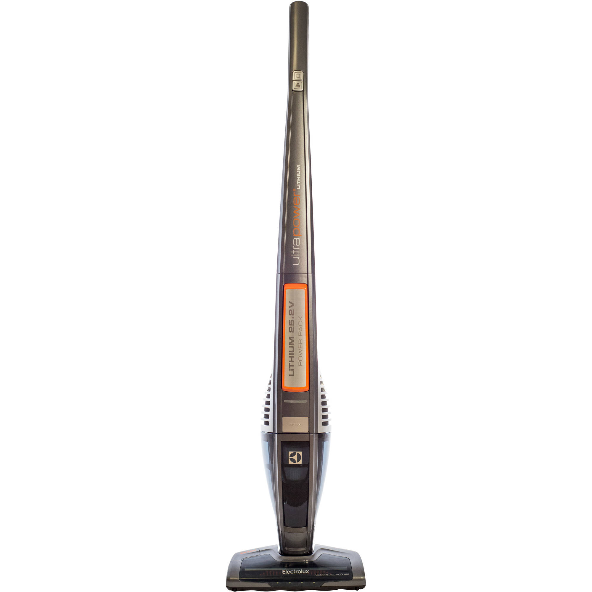 electrolux 2 in 1. electrolux ultrapower lithium ion cordless 2-in-1 stick vacuum, el3020a 2 in 1 n