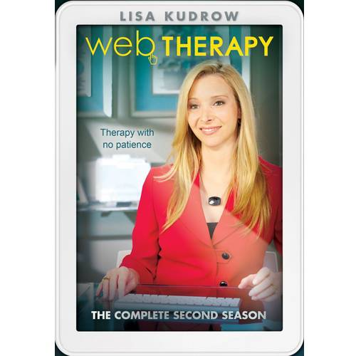 Web Therapy: The Second Season (Widescreen)