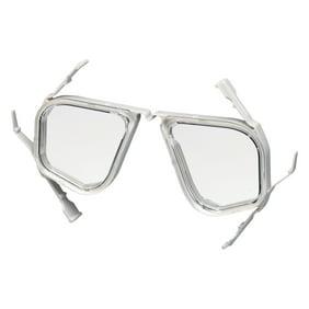 968baed2f7 TOMMY BAHAMA Eyeglasses TB4021 200 Brown 50MM - Walmart.com