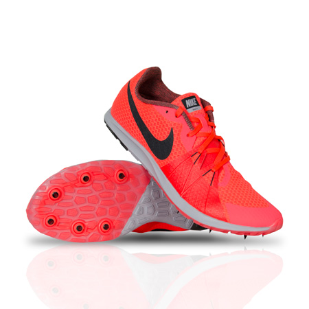 Nike Men's Zoom Rival XC, Flash Crimson