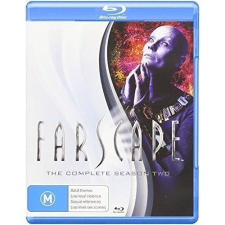 Farscape-Season 2 (Blu-ray)