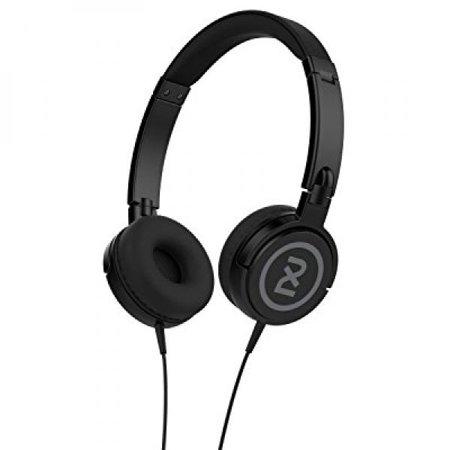Image of 2XL Shakedown Headphone with Full Suspension X5SHFZ-820 (Black)