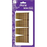Diane Bobby Pins, Bronze 60 ea