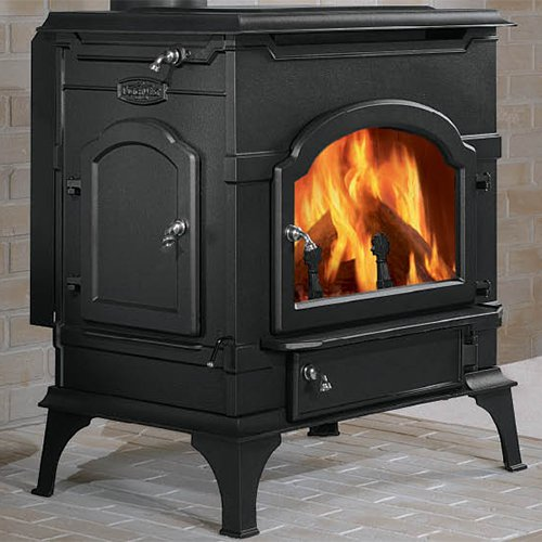 Majestic Dutchwest Non-Catalytic Wood Stove